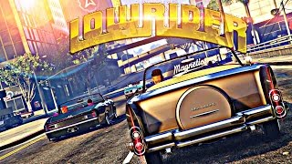Download GTA V Lowrider Car Show | Lowrider Club Association | Hosted by GoodFellazCC Video