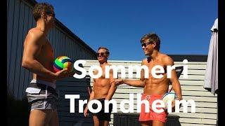 Download Sommer i Trondheim   Vlog 29 Video