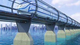 Download Hyperloop: Un revolucionario sistema de transporte Video