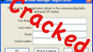 Download How To Crack IDM Permanently Full Version in Windows 7/8/8.1/10   Trick 5 Video