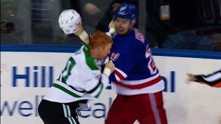 Download Gotta See It: Kreider uses Eakin's helmet as weapon during their tilt Video