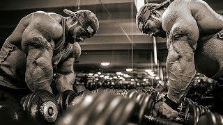 Download Flex Lewis - IT'S YOU VS. YOU - Bodybuilding Motivation Video