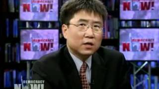 Download Economist Ha-Joon Chang on Currency Wars, the G20 and Why ″There's No Such Thing As a Free Market″ Video