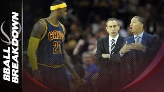 Download Are The Cavaliers Any Different Under Tyronn Lue? Video