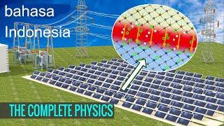 Download Bagaimana cara kerja sel Surya? Video