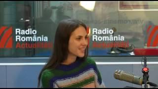 Download Cum se traieste la Seul? Studenta Silvia Pencu - interviu la Radio Romania Actualitati Video