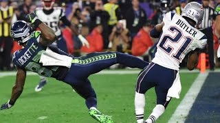 Download Best Interceptions in Football History Video