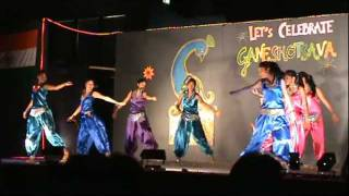 Download Tamil Fusion Dance Video