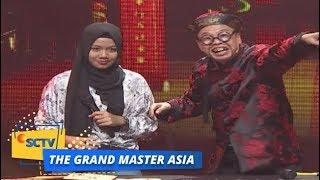 Download TEGA! Jeffrey Tam Mukul HP Penonton Pake Palu! Video
