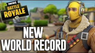 Download We Beat The Duos Record!!! Fortnite Battle Royale Gameplay - Ninja & KingRichard Video
