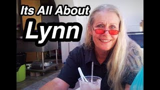 Download Its All About Lynn Video