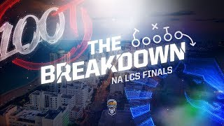 Download The Breakdown with Zirene: How Team Liquid Went from Cursed to 1st (NA LCS Finals) Video