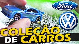 Download Lavando Carros HotWheels Video