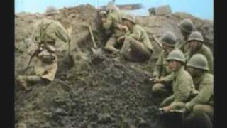 Download WWII BURMA CONDUIT TO INDIA 1 of 3 RARE COLOR FILM Video