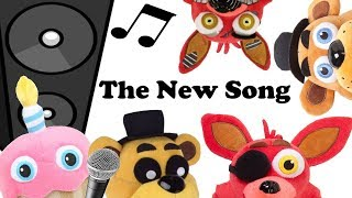 Download Fnaf Plush - The New Song Video