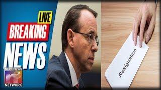 Download BREAKING: Top FBI Lawyer FLIPS On Rosenstein! He's just Been Asked To RESIGN! Video