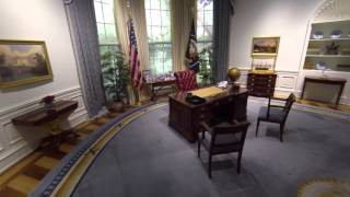 Download George Bush Presidential Library Video