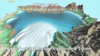 Download Mega-Tsunami: Lake Tahoe.mov Video