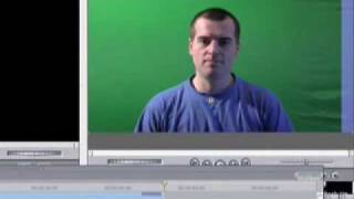 Download Final Cut 'How to key out green screen″ Video