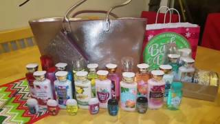 Download Bath & Body Works Black Friday Couponing Haul (ends Friday, 11/25 @ 10pm) Video
