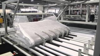 Download Mattress Compression - Model 1390HCA - (legacy video) Video