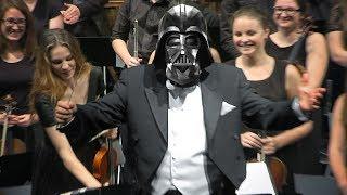 Download John Williams - Star Wars Main Theme スター・ウォーズシリーズ Video