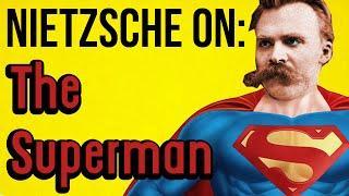Download NIETZSCHE ON: The Superman Video