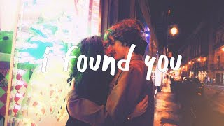 Download Kayden - I Found You Video