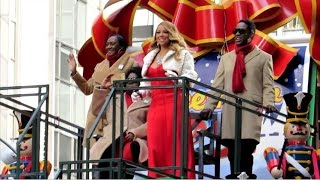 Download Macy's Thanksgiving Day Parade: Floats & Performers (2015) Video