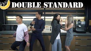 Download Double Standard #Sponsored Video