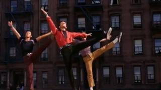 Download West Side Story - Prologue - Official Full Number - 50th Anniversary (HD) Video