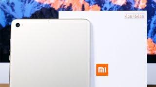Download Xiaomi Mi Pad 3 Tablet Review Video