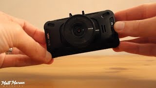 Download Vantrue X4 4K Dash Cam Review Video