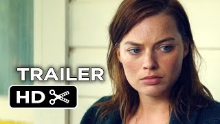 Download Z for Zachariah Official Trailer #1 (2015) - Margot Robbie, Chiwetel Ejiofor Apocalypse Drama HD Video