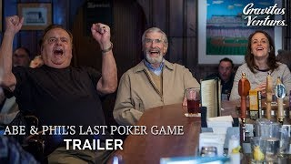 Download Abe & Phil's Last Poker Game I Martin Landau Paul Sorvino Trailer Video