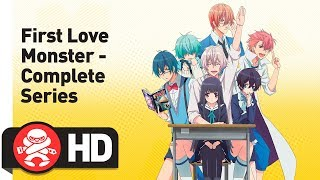 Download First Love Monster Complete Series - Official Trailer Video