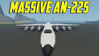 Download Stormworks - Massive An-225 Video