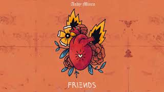 Download Andy Mineo - Friends Video