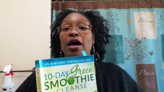 Download [107] 10 Day Green Smoothie Cleanse Results Video