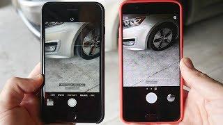 Download iPhone 7 Plus Portrait Mode vs OnePlus 5 Comparison! Video