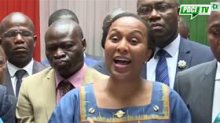 Download PDCI TV: Que s'est-il passé à l'Assemblée Nationale aujourd'hui? Video