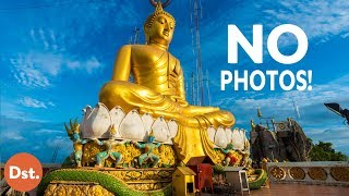 Download 12 Things NOT To Do in Thailand Video