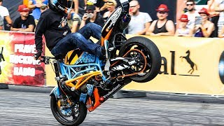 Download 2d Place Martin Kratky - Czech Stunt Days 2017 Video