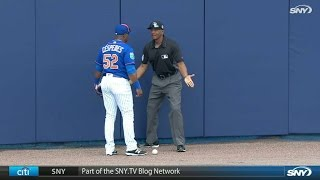 Download HOU@NYM: Reed hits an inside-the-parker on miscue Video