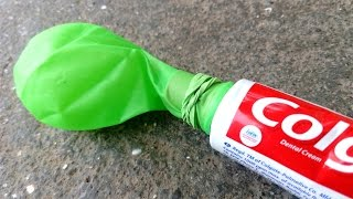 Download 3 Awesome Life Hacks For Toothpaste Video