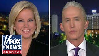Download Rep. Trey Gowdy talks investigation into anti-Trump dossier Video