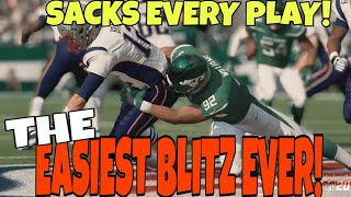Download EASIEST NANO IN MADDEN 20? 1 STEP FOR CRAZY INSTANT HEAT, EVEN BEATS MAX PRO! Madden 20 Defense Tips Video