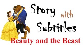 Download Learn English through story Beauty and the Beast (level 1) Video