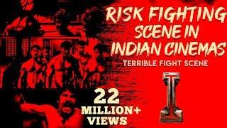 Download 'I' Tamil Movie Terrible Fight Scene || Risk Fighting Scene in Indian Cinemas Video