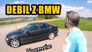 Download Debil z BMW (V#53) Video